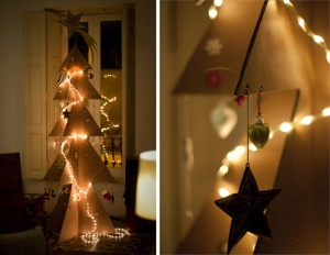 Árbol de navidad 01 / Christmas tree 01 / Weihnachtsbaum 01