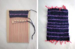 Tejer 02 / Weave 02 / Weben 02