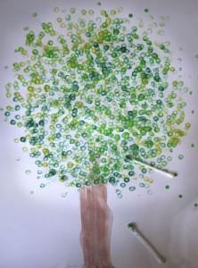 Árbol / Tree / Baum