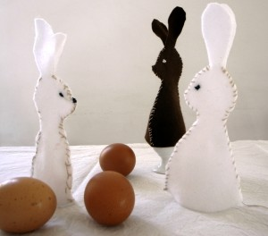 Conejo / Rabbit / Hase