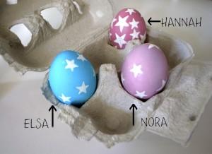 Huevos 02 / Eggs 02 / Eier 02