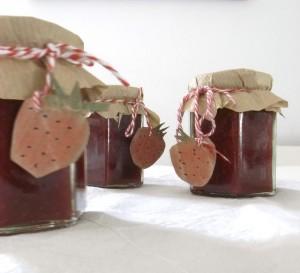 Mermelada / Jam / Marmelade