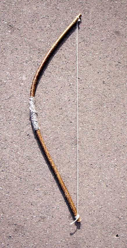 Arco / Bow / Bogen