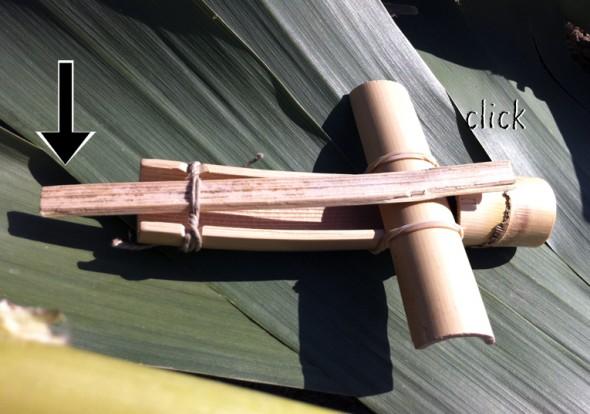 Instrumento / Instrument / Instrument