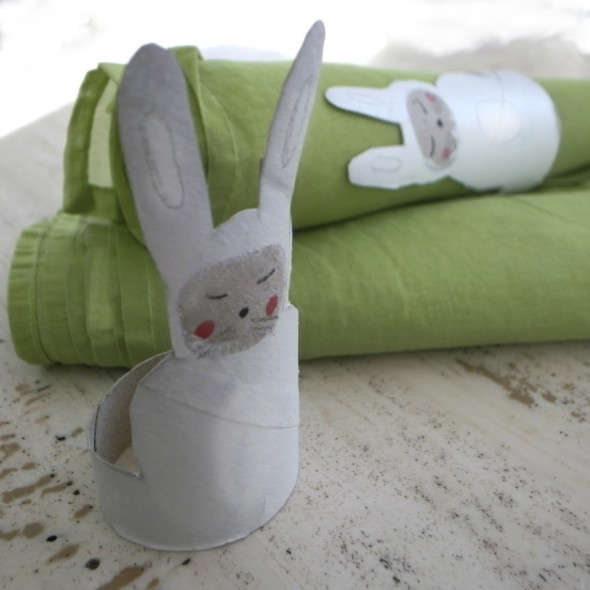 Conejo / Rabbit / Häschen