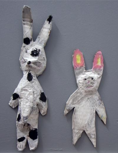 Hasen / Conejos / Rabbits