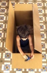 Caja 01 / Box 01 / Kiste 01