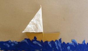 Barco / Ship / Schiff