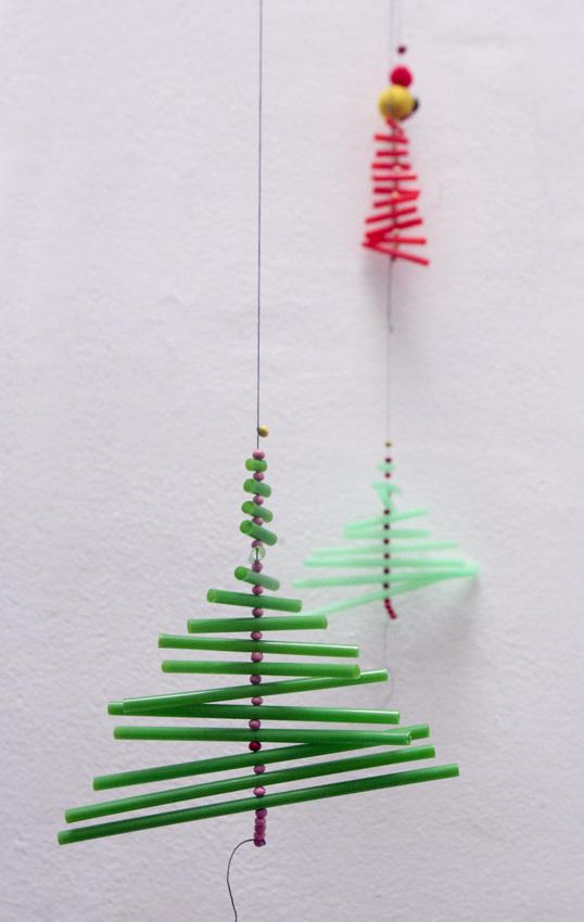 Decoracion navideña / Christmas Decoration / Weihnachtsschmuck