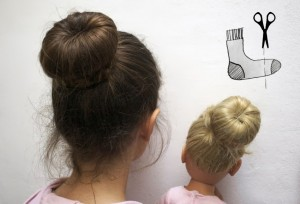 Peinado / Hairstyle / Frisur