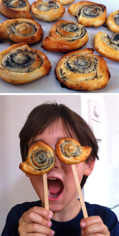 Caracoles / Snails / Schnecken