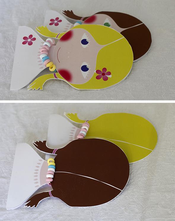 Einladungskarte kinder geburtstag carta de invitacion niños mädchen niña invitacion card birthday kids girl Karte Card