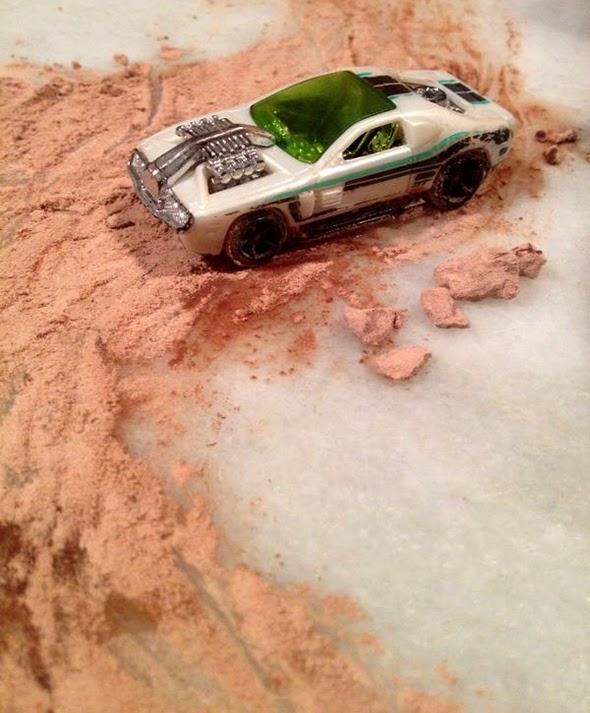Car rally / Rally de coches / Auto Rally