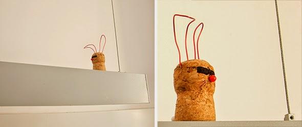 More Bunnys / Más conejos / Mehr Hasen