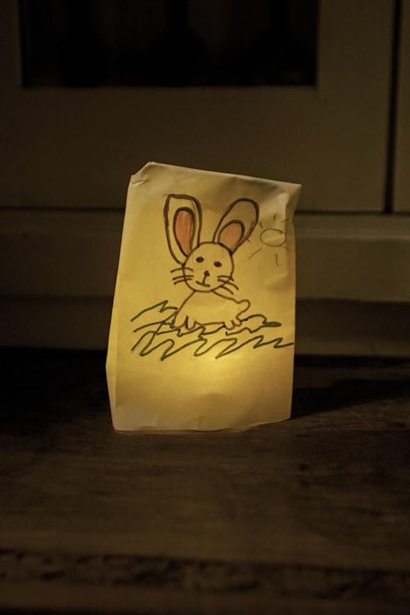 Pascua / Eastern / Ostern