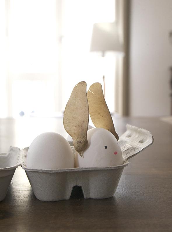 Conejito / Rabbit / Häschen