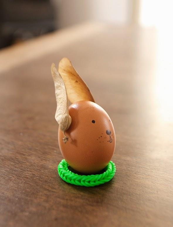 Noch ein Hase / Otro conejo / An other rabbit