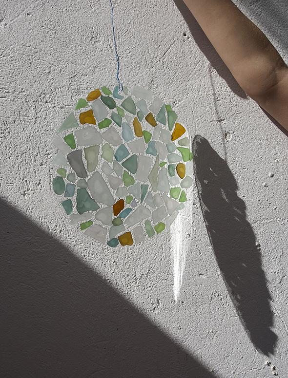 Vidrio / Glass / Glas
