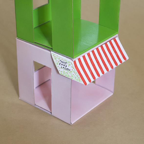 Tienda / Shop / Laden