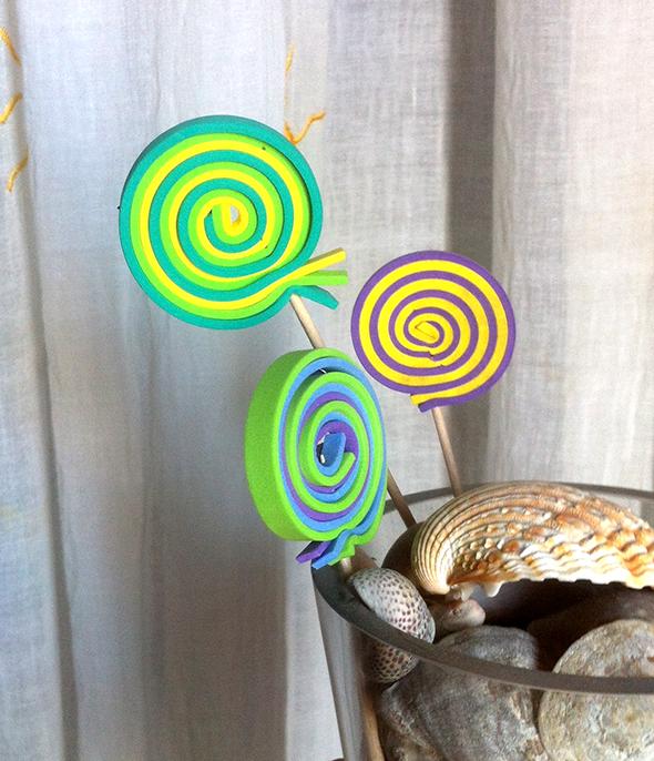 Piruleta / Lollipops / Lutscher