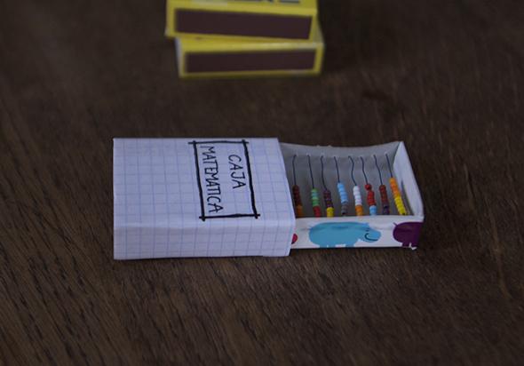 Àbaco / Abacus / Abakus