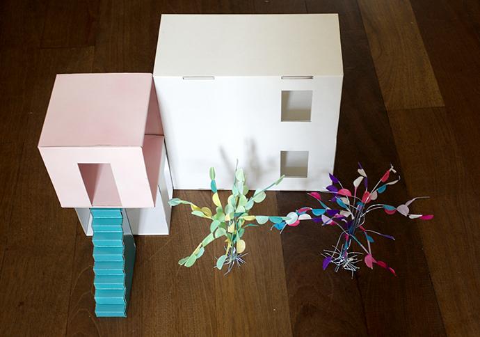 spring primavera fr hling el hada de papel. Black Bedroom Furniture Sets. Home Design Ideas