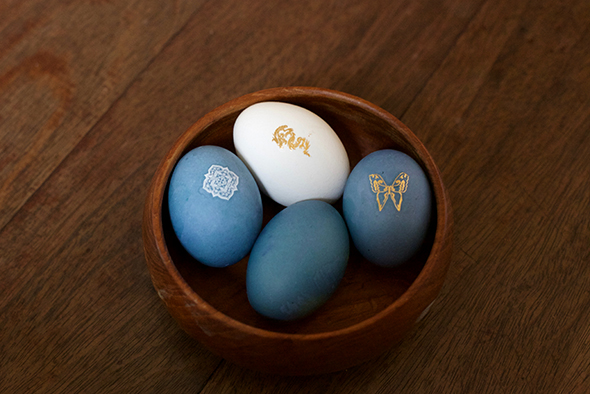 tatoo tatuaje huevos pascua ostern easter eier eggs decoration decoracion facil easy einfach kinder kids ninos basteln maualidad diy