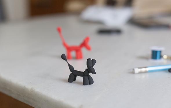 Perro / Dog / Hund