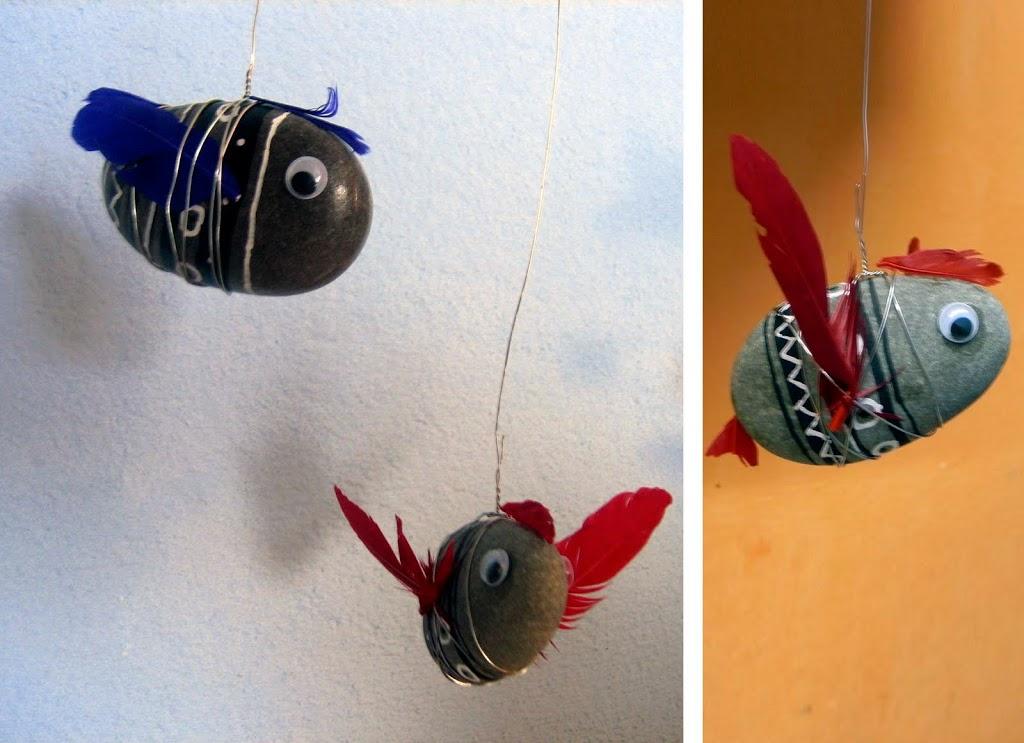 Pez 01 / Fish 01 / Fisch 01