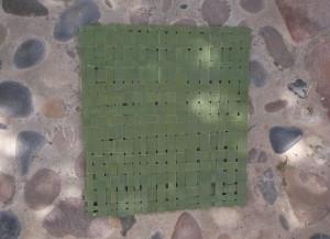 Tejer 01 / Weaving 01 / Weben 01