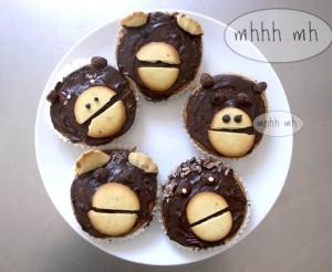 Monos / Monkey / Affen