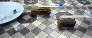 Catapulta / Catapult / Katapult