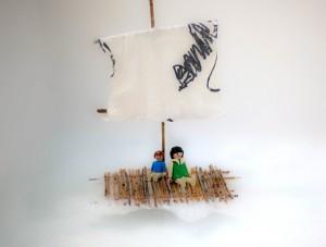 Balsa / Raft / Floss
