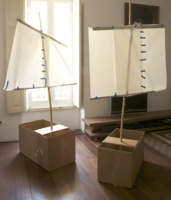 Box 02 Caja 02 Kiste 02 El Hada De Papel