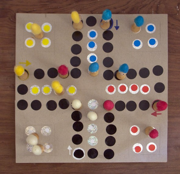 Juego / Game / Spiel