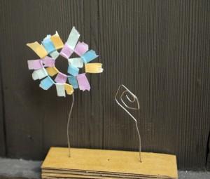 Flor / Flower / Blume