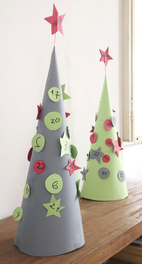 Advent calendars 03 / Calendario adviento 03 / Adventkalender 03