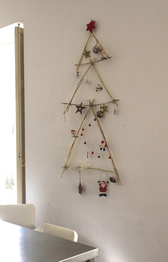 Árbol de navidad /Christmas tree /Weihnachtsbaum