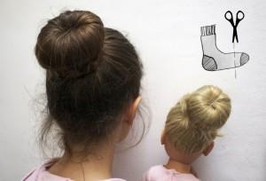 Frisur / Peinado / Hairstyle