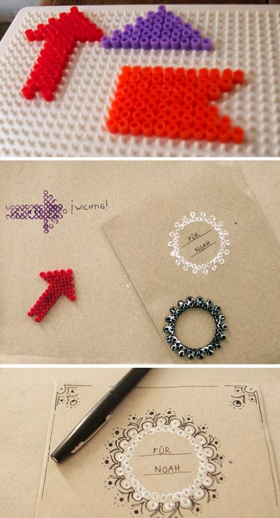 Stamping / Estampar / Stempeln