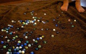 Marbles / Canicas / Murmeln