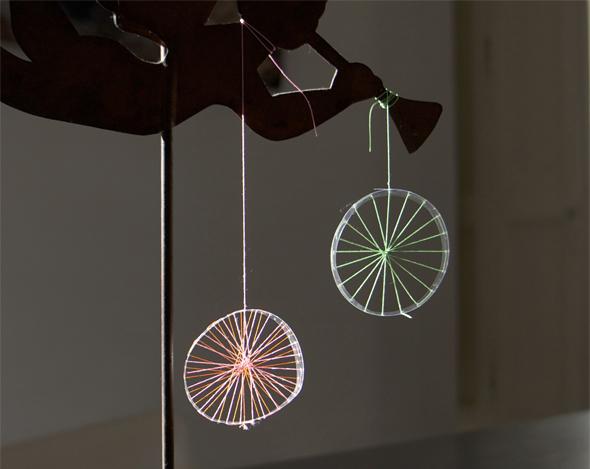 Christmas ornaments 02 / Adornos de Navidad 02 / Tannenbaumschmuck 02