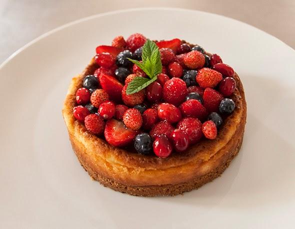 Tarta de primavera / Spring cake / Frühlingskuchen