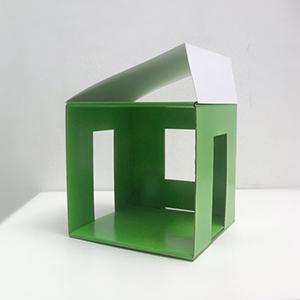 4_Pultdach_tejado_dos_aguas_saddle_roof_puppenhaus_dollhouse_casa de muñecas