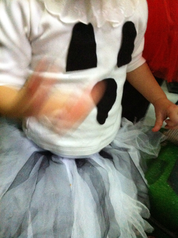 kostüm geist halloween fantasma ghost disfraz costume kids kinder niños