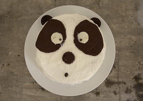 Tarta / Cake / Torte