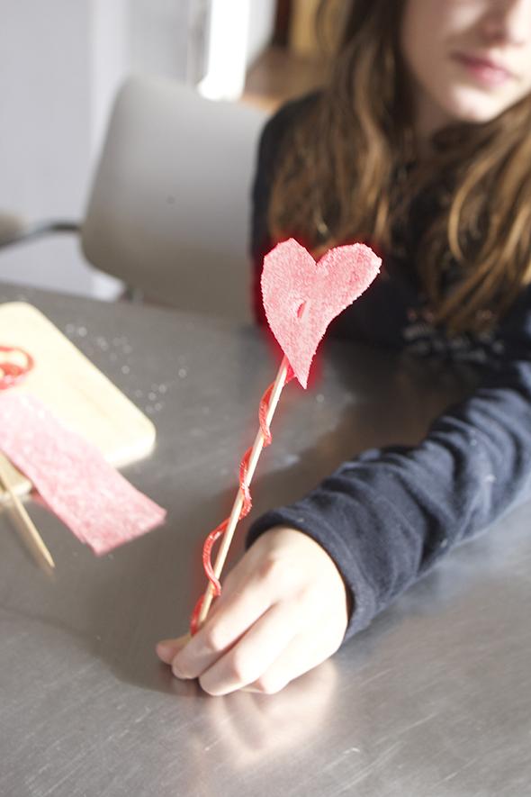 zauberstab süssigkeiten barrita magica chuches sweets