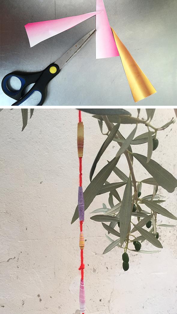 Chain / Cadena / Kette
