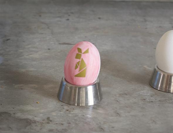 conejo origami hase bunny huevos pascua ostern easter eier eggs decoration decoracion facil easy einfach kinder kids ninos basteln maualidad diy