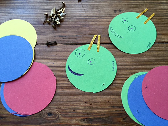 gusano raupe lesezeichen marcapaginas bookmark sommer vacaciones vacasion ferien lesen leer reaad kids animar motivar